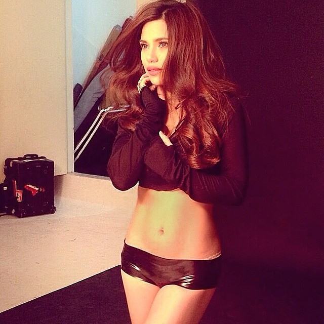 39 Times Denise Laurel Gave Us Some Serious Body Goals!
