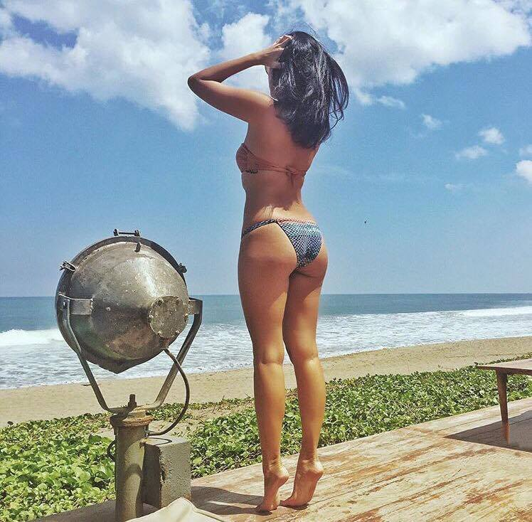 Mica Javier's 20 bikini photos that will make you go to the gym right now