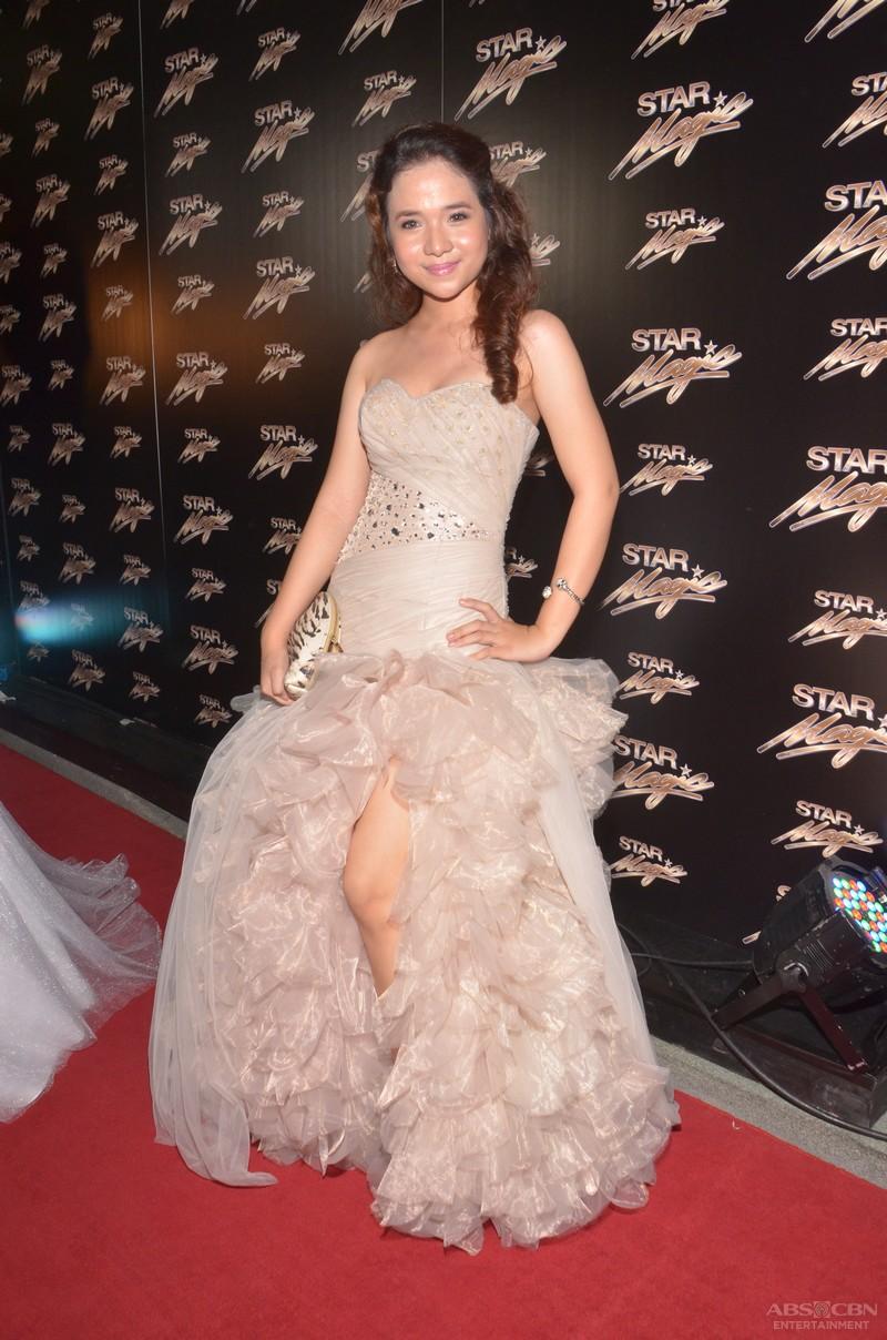 Throwback: Star Magic Ball 2013