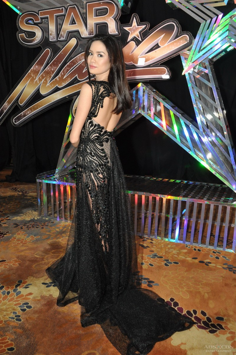 Throwback: Star Magic Ball 2012