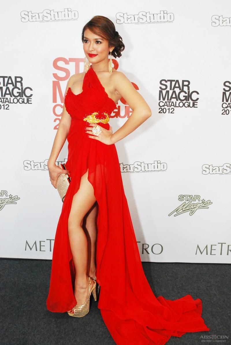 Throwback: Star Magic Ball 2011