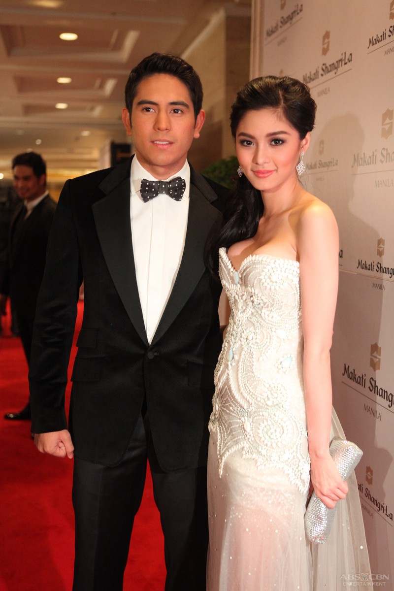 Throwback: Star Magic Ball 2010