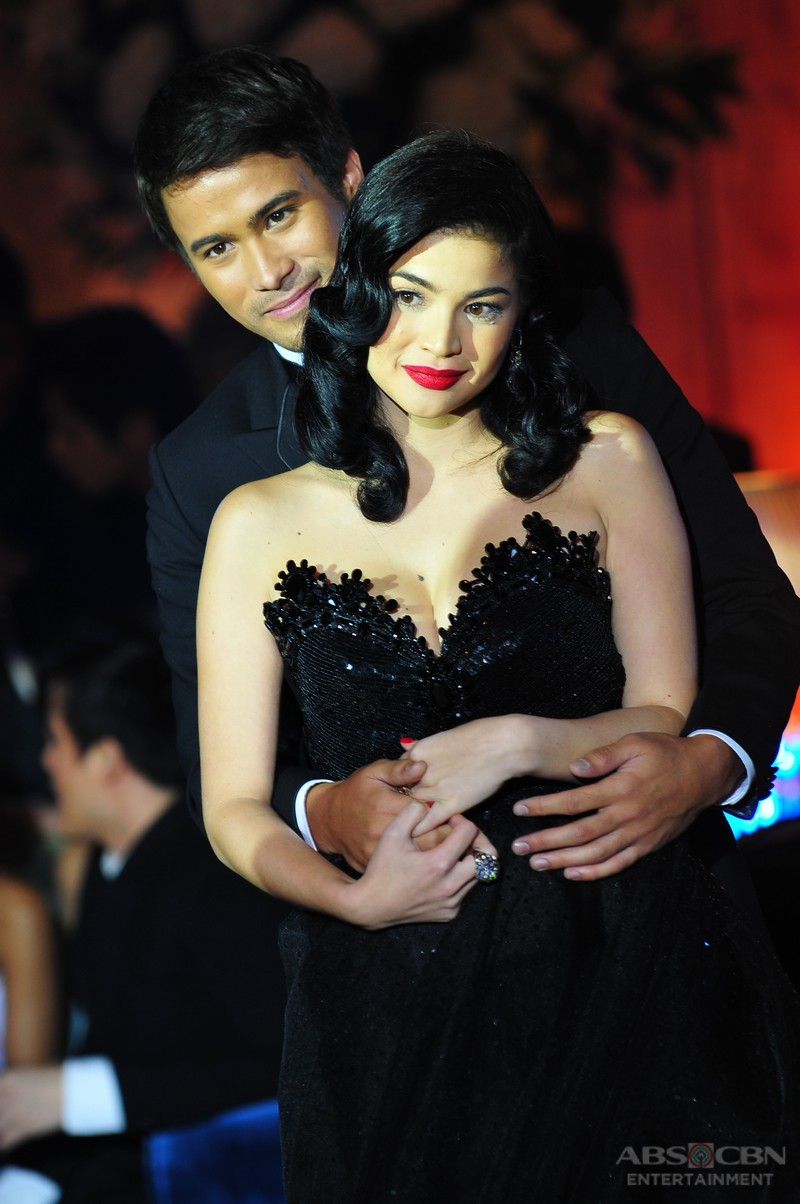 Throwback: Star Magic Ball 2009