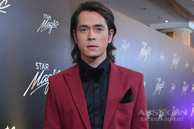 Star Magic Ball Throwback: Jake Cuenca through the years