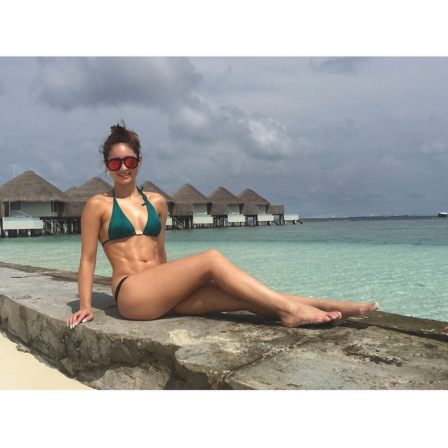 33 Times Coleen Showed All Sides Of Sexy