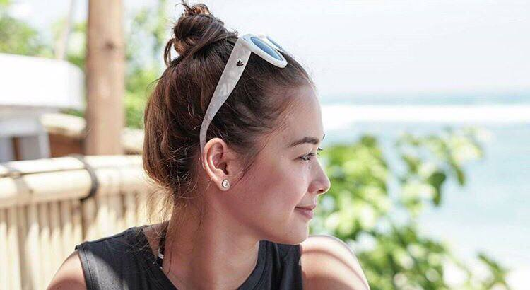 Maja Salvador's birthday escapade