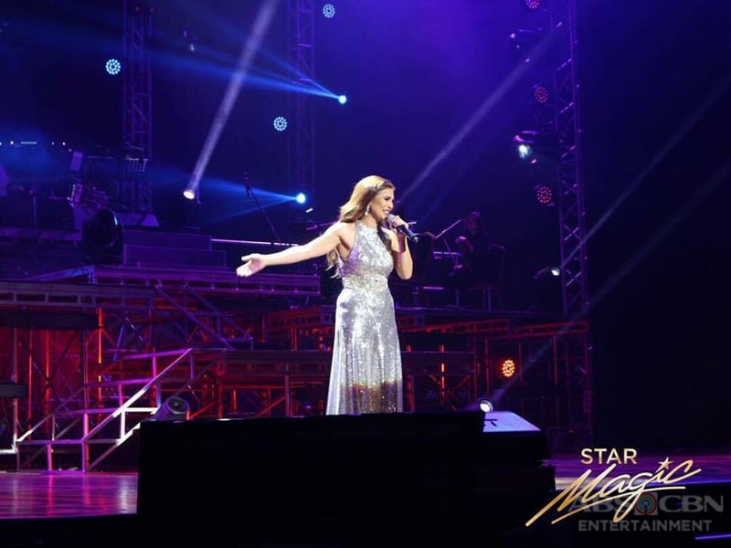 PHOTOS: Vina at Thirty concert