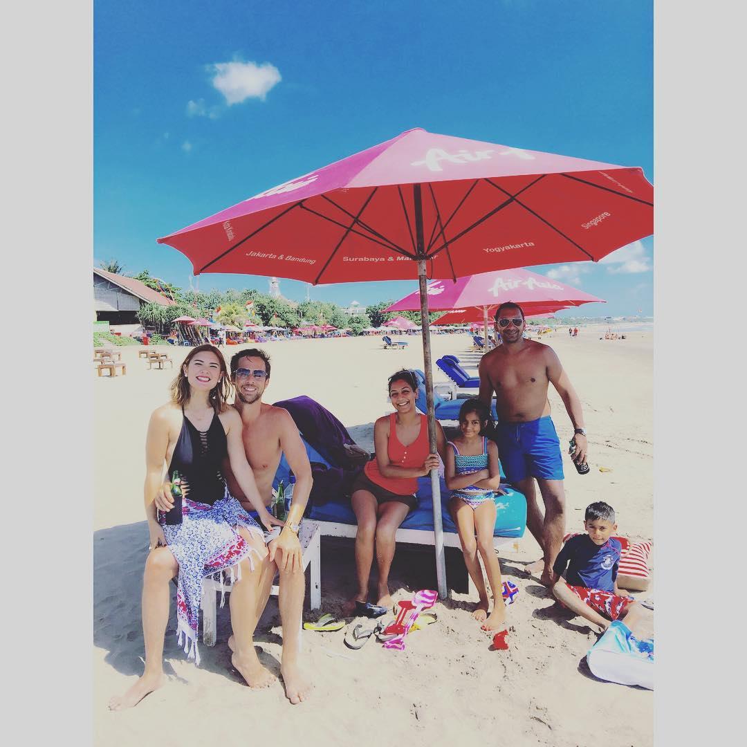 PHOTOS: Vina Morales' birthday vacation