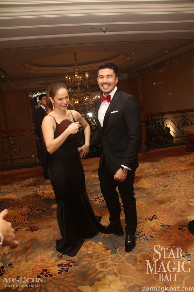 Star Magic Ball 2016: Cocktail Party
