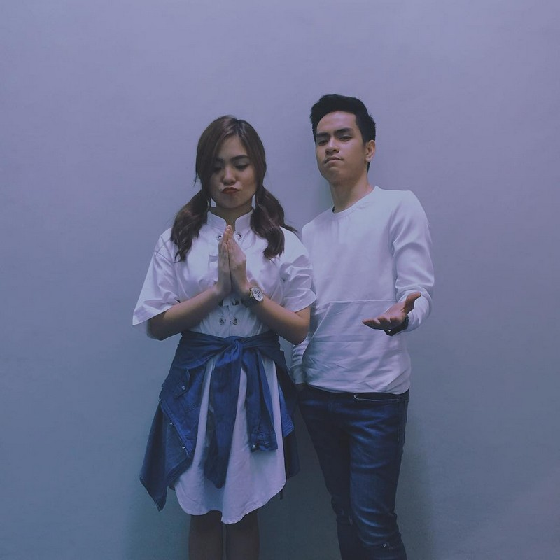 41 times JaiLene proved that it's always better when they are together