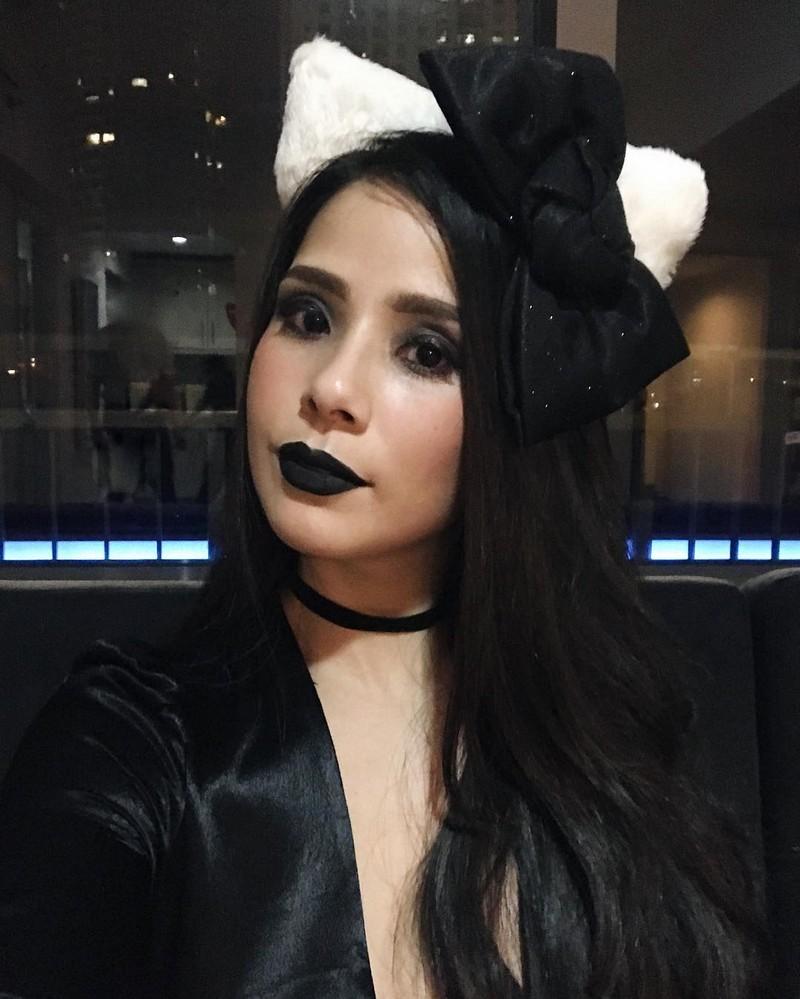 Star Magic Stars in their Halloween 2016 costumes