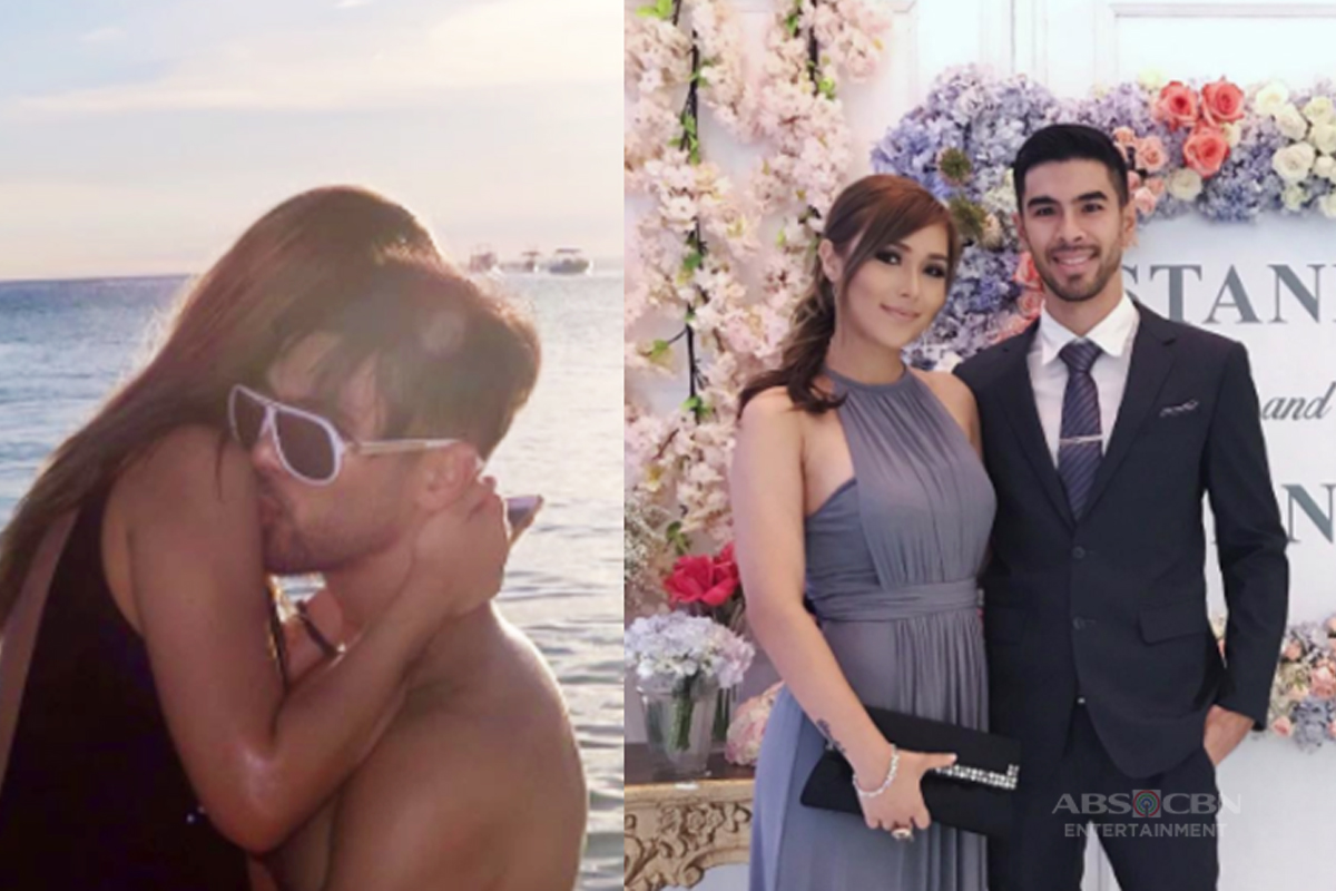 37 Photos that proved Emmanuelle Vera's better half is the luckiest!