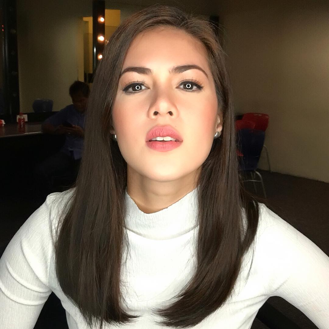 50 Times Shaina Magdayao proved that she's the epitome of timeless beauty