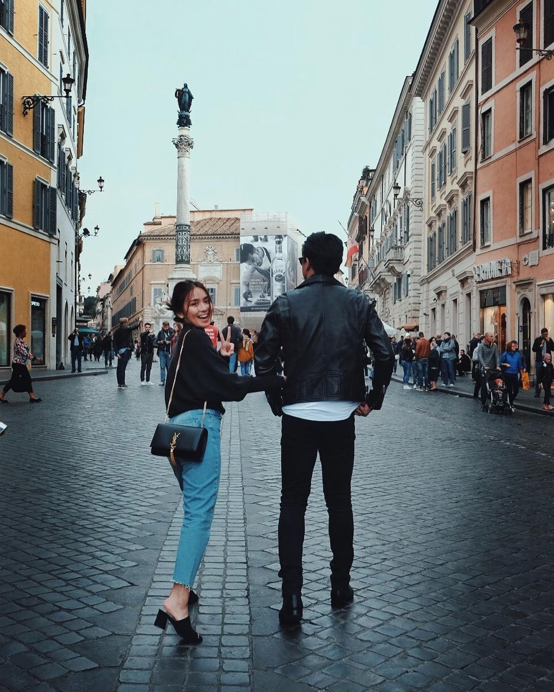 107 insanely sweet photos of Kathniel even Jadine fans would feel the kilig vibes!