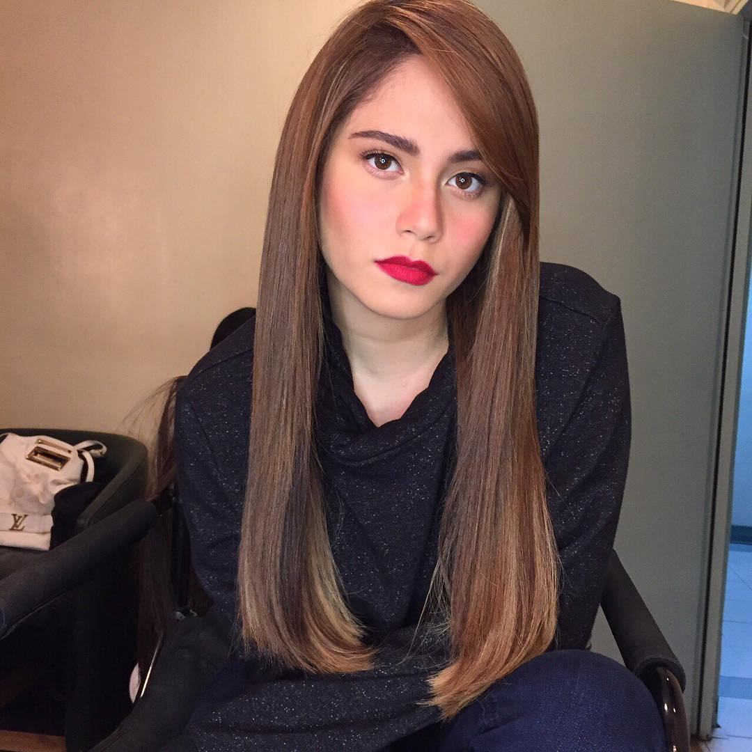 134 Photos of Jessy Mendiola that proved she's the fairest of them all
