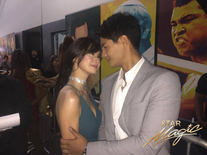 LOOK: Must-see backstage photos of the ABS-CBN Christmas Special 2016