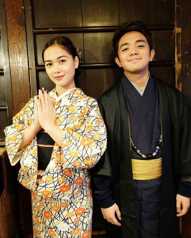 PHOTOS: Maja Salvador's travel photos will make you love Japan even more