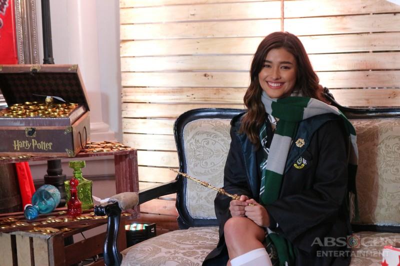PHOTOS: Liza at 19 A Magical Celebration