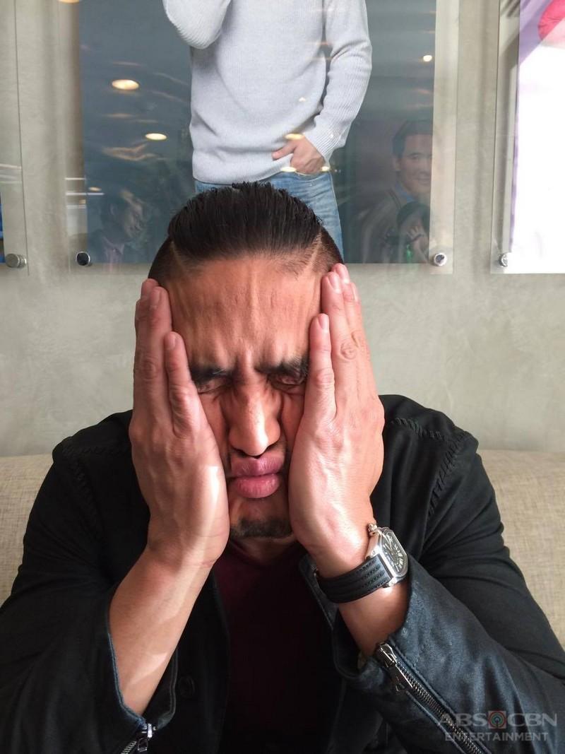 #MrUltimate: Piolo Pascual in his wackiest