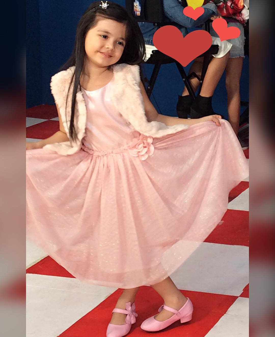 50 overly adorable photos of xia that prove she's the next childstar to watch out for