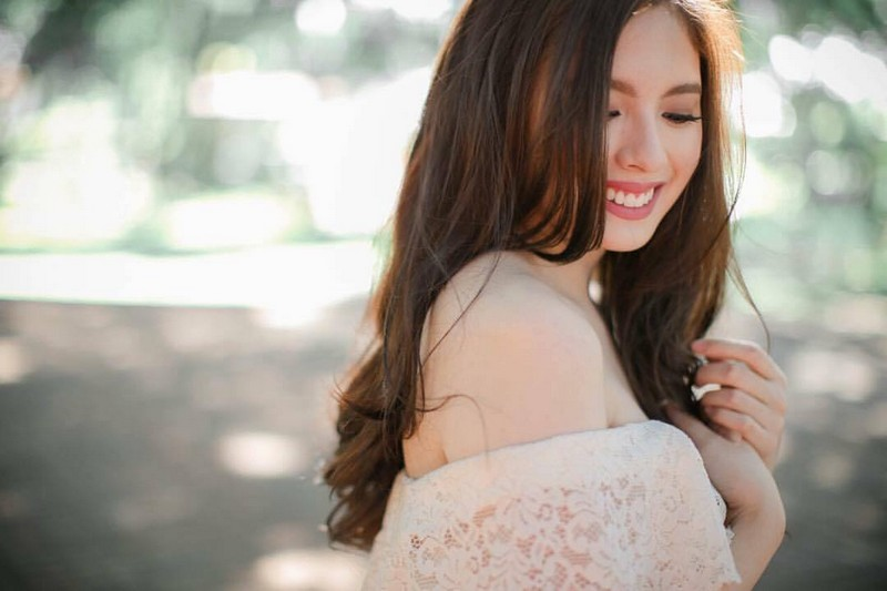 PHOTOS: Ysabel Ortega's beautiful pre-debut pictures