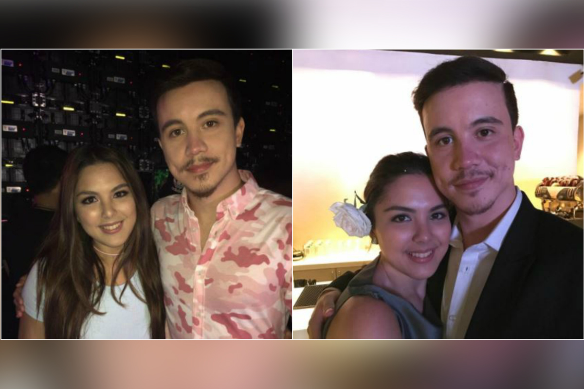 18 photos of Arjo and Ria Atayde that show their sweetest sibling moments