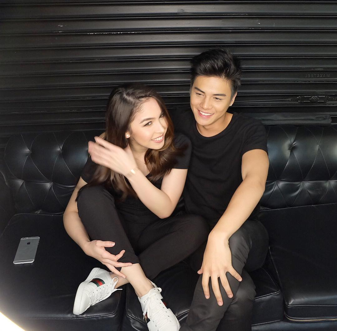 28 Photos That Prove Ronnie And Julia Are Actually Perfect Together