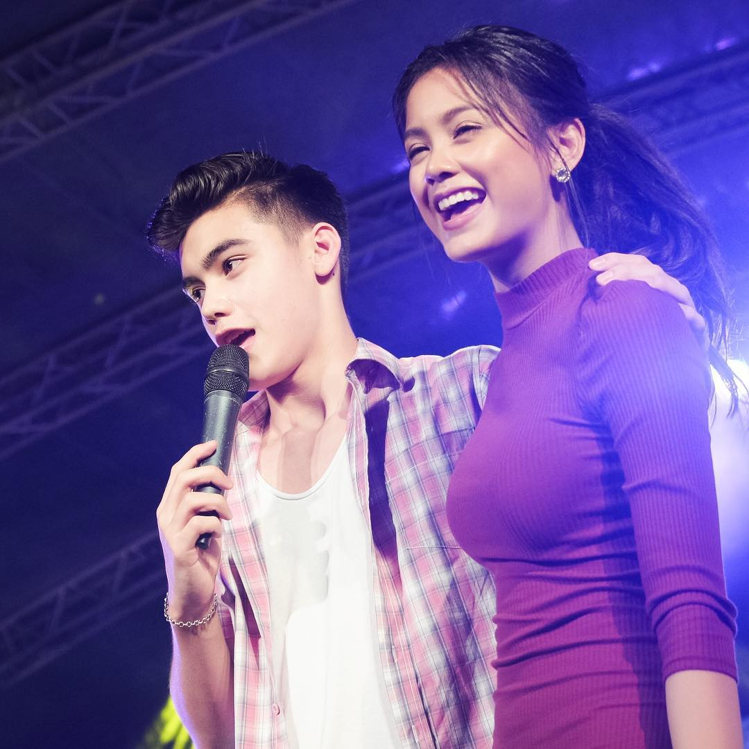 Reminisce young love with these 54 photos of Bailey and Ylona