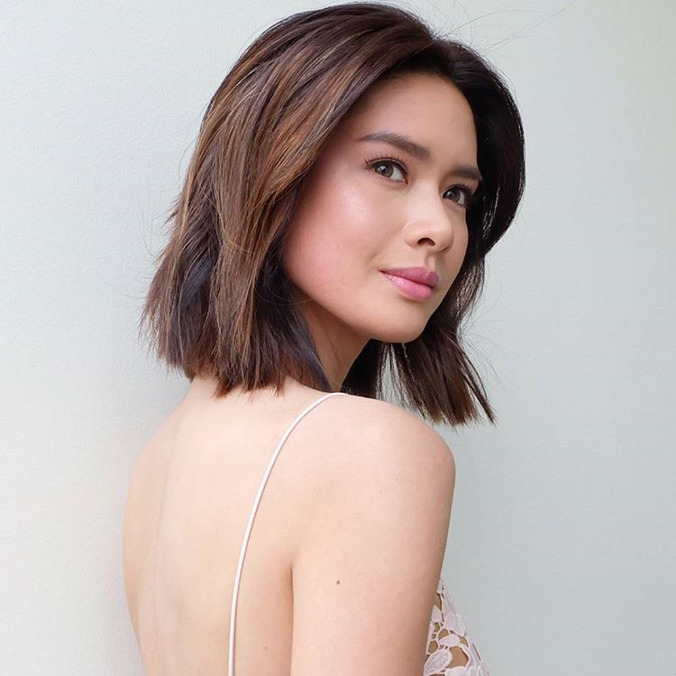 LOOK: 21 celebrities who chopped off their hair and set the internet ablaze
