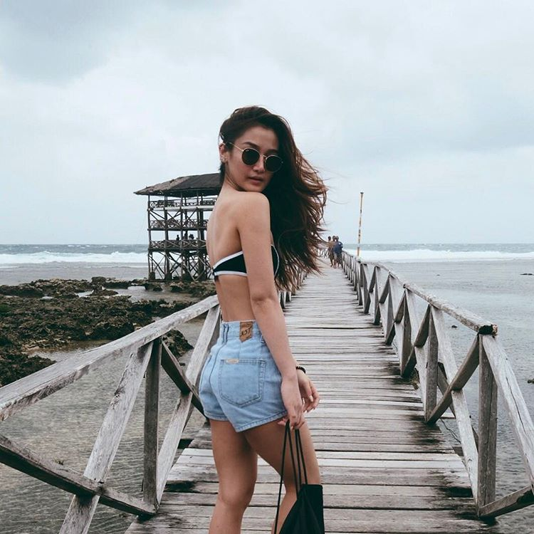 Don't know Chienna Filomeno yet? You better look at her trending photos now!