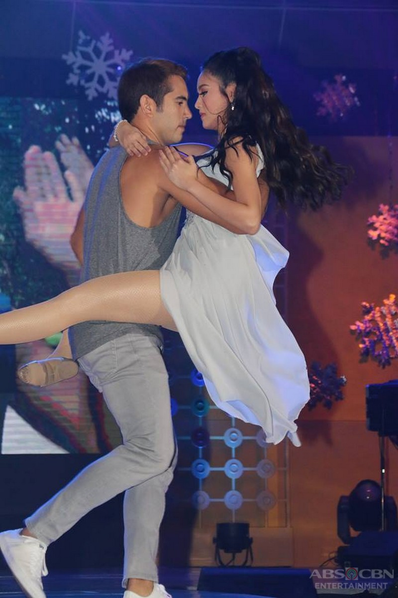 13 photos of Kim and Gerald that will restore your faith in forever