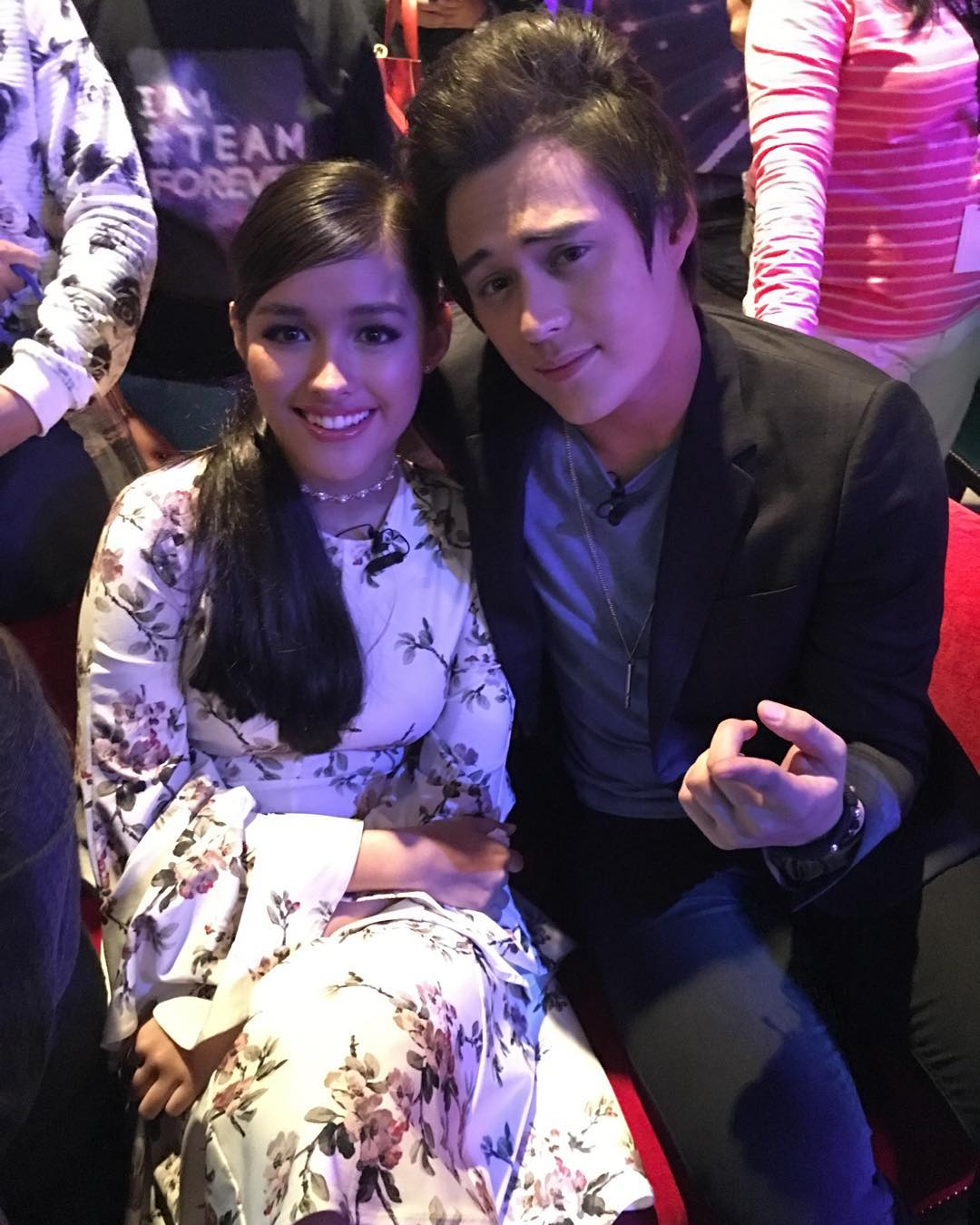 48 times Liza and Enrique melted your cold heart