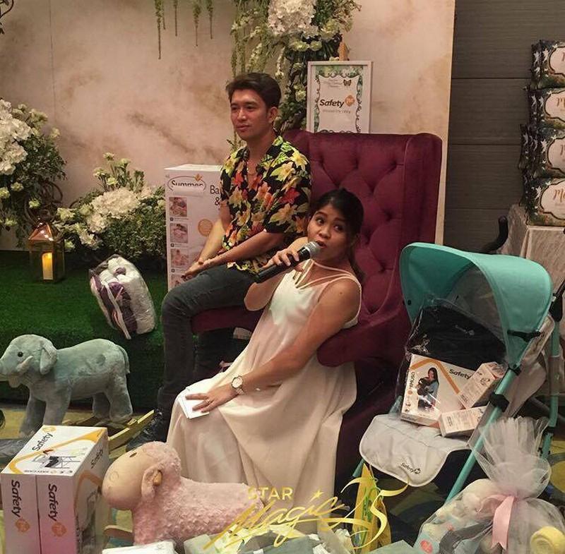 PHOTOS: Melai Cantiveros' Baby Shower