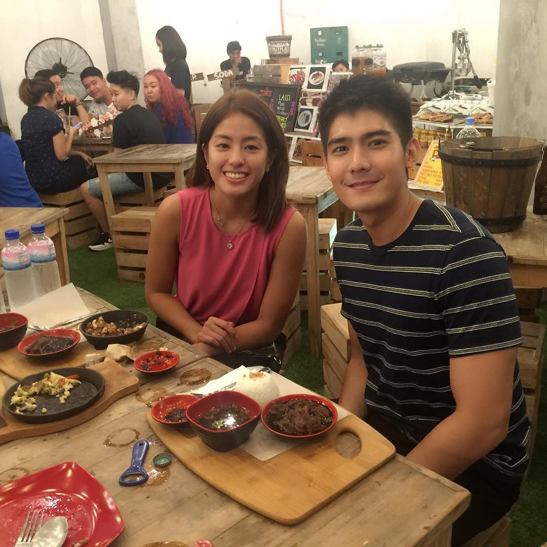 31 sweet photos of Robi & Gretchen that show us why they need a second chance