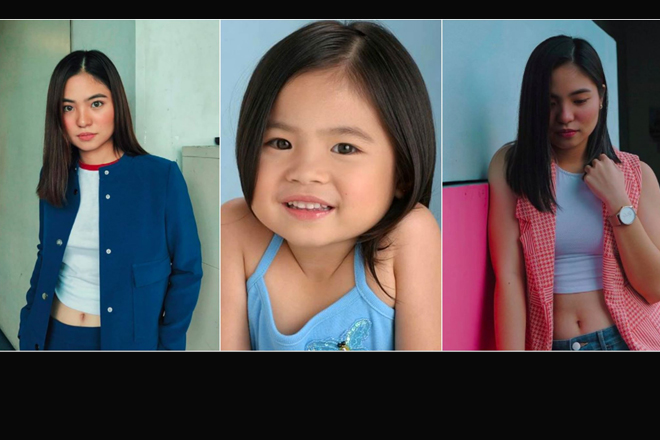 13 Pinoy Child And Teen Stars Who Transformed Into Gorgeous Actresses