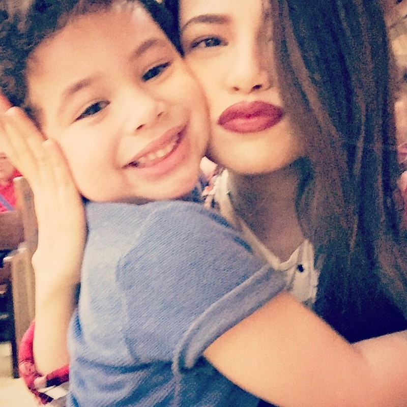 36 Times Denise Laurel Was The Best Mom Of All Moms