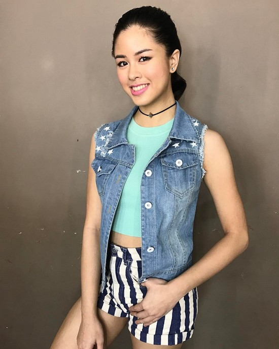 40 Pretty Photos Of Kisses Delavin You Won't Be Able To Stop Looking At