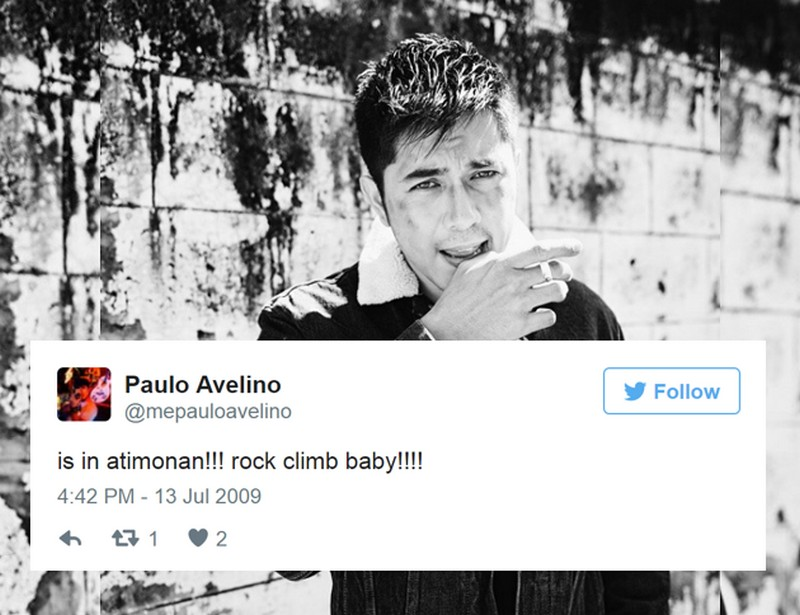 36 Celebrities who really nailed their very first tweet