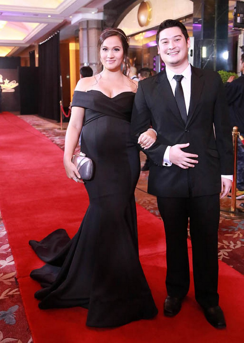 21 Stunning photos of celeb mommies who looked amazing while pregnant!