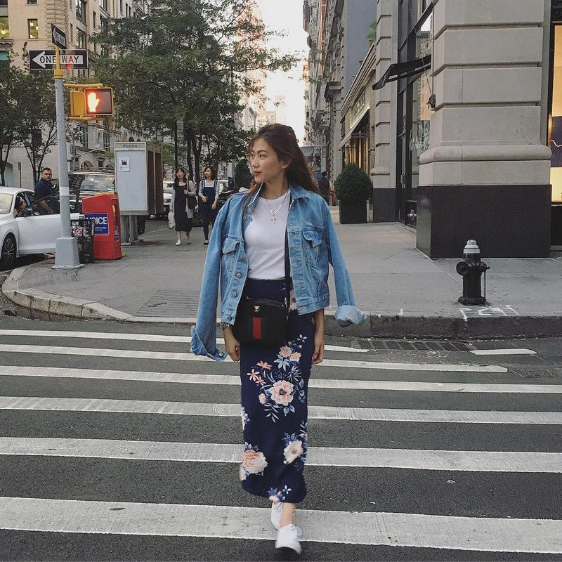 31 Fashion Instagram Photos of Alex Gonzaga That Are Stunningly Beautiful