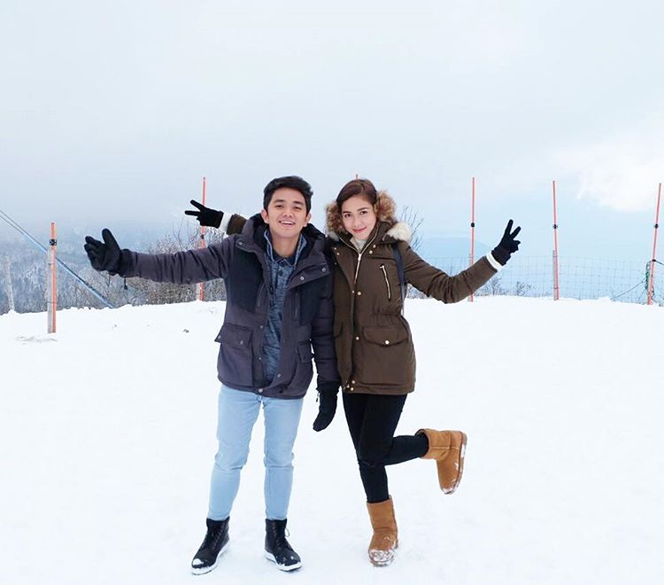 These 8 Photos of Maja that proved It's Always Better To Travel With Your Brother