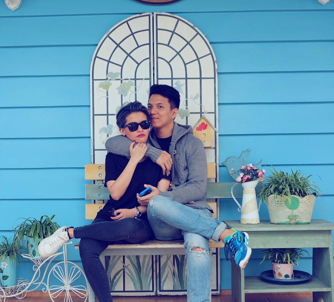 50 Kilig photos that would make KZ and TJ your next fave couple!