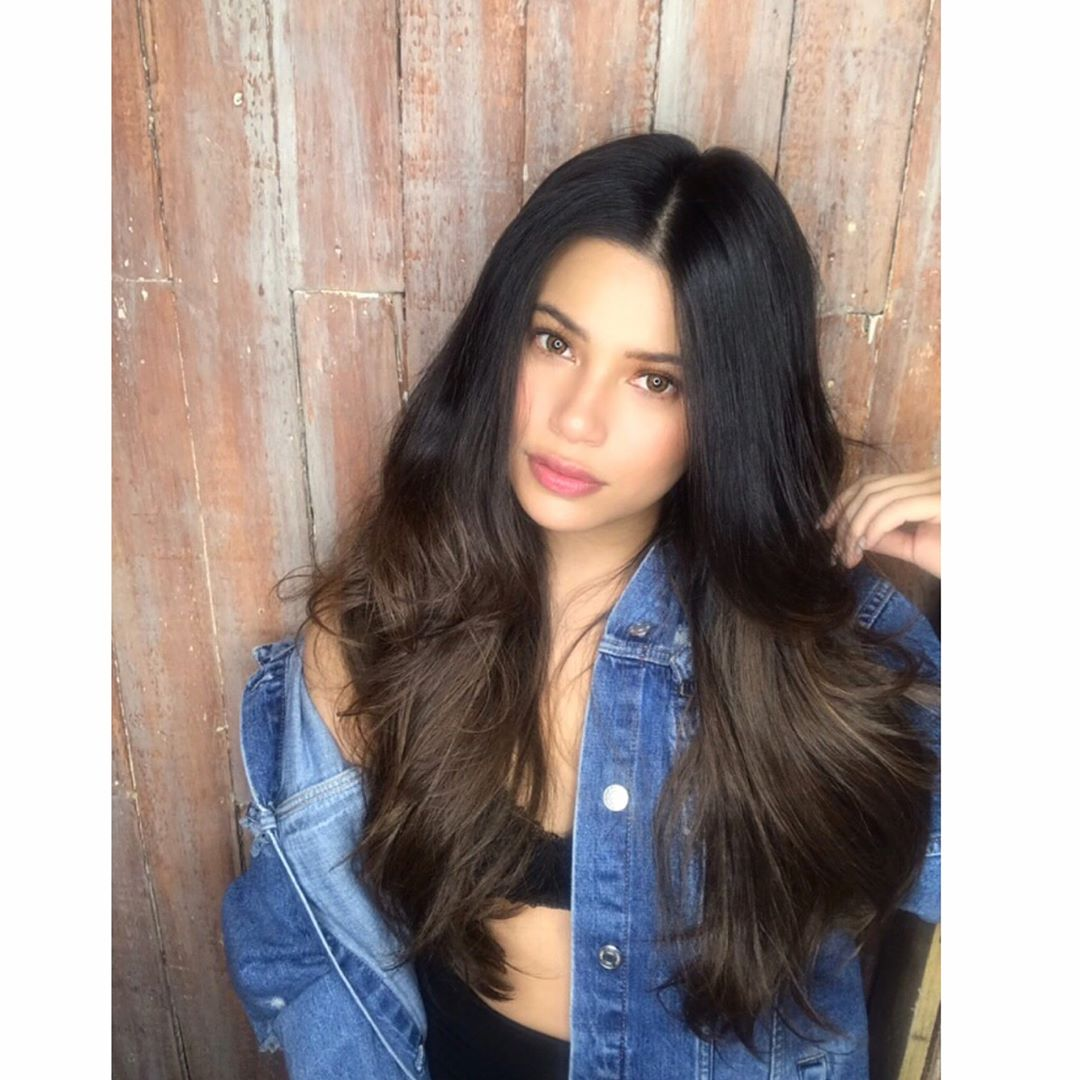 27 Photos of Denise Laurel that prove mommies can still be hotties