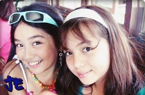 We've collected some of the best photos of Kathryn and Julia through the years in this gallery!