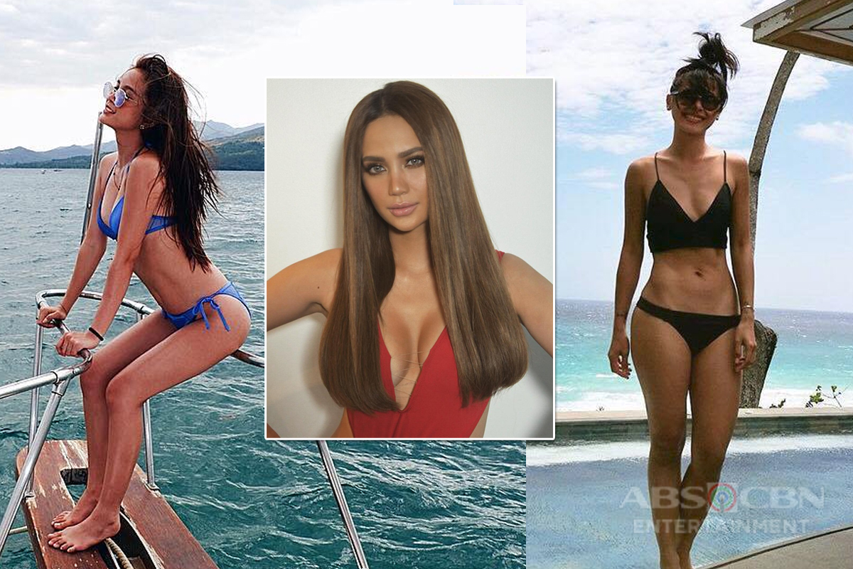 20 Photos of celebrities who looked stunning with tanned skin!