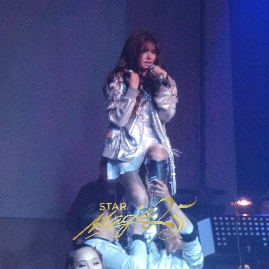 PHOTOS: Loisa at 18 Concert