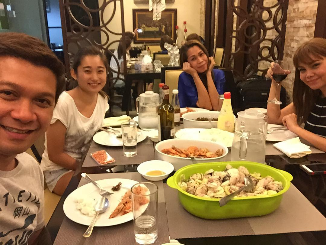 LOOK: Meet the growing family of Pokwang in 47 photos