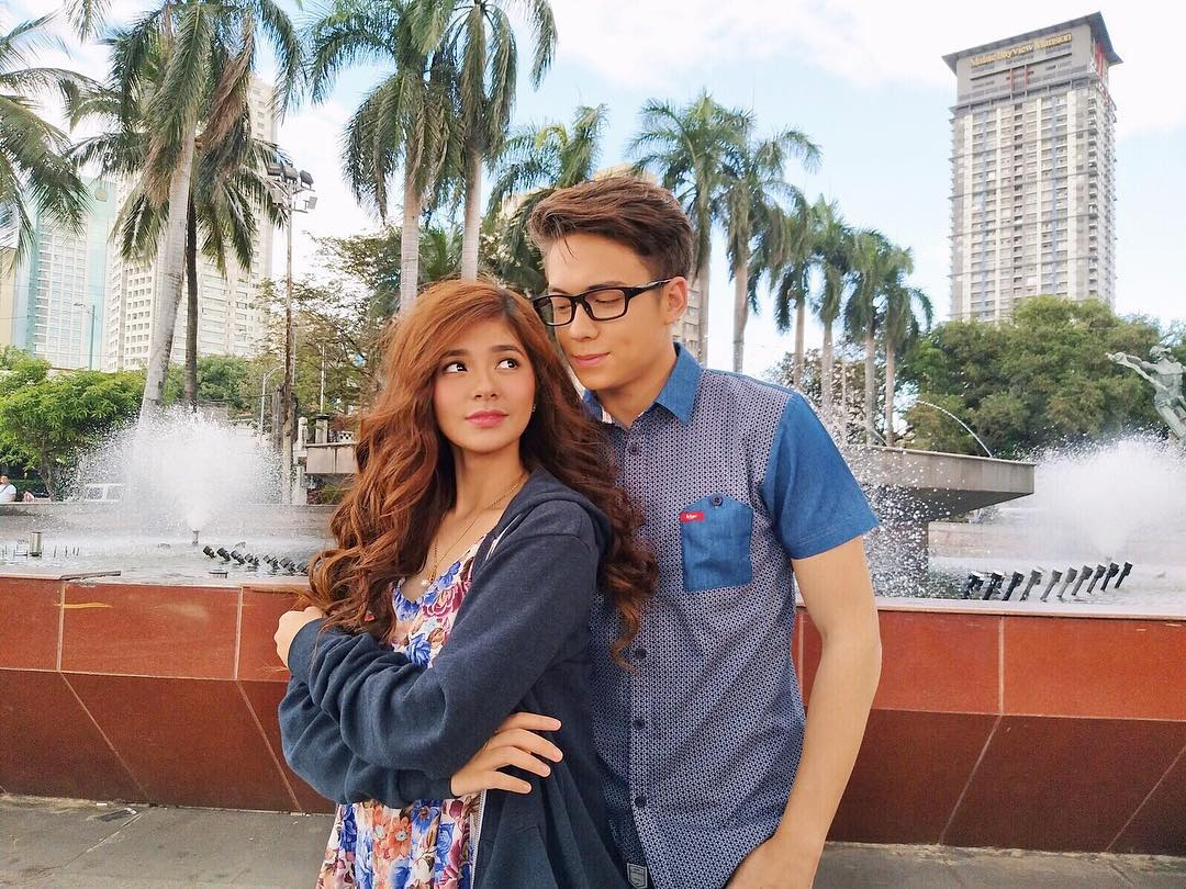 12 reasons why netizens ship the #LoiSon love team