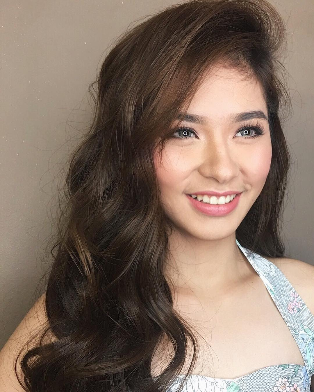 24 photos of Loisa Andalio that show she's the next big star