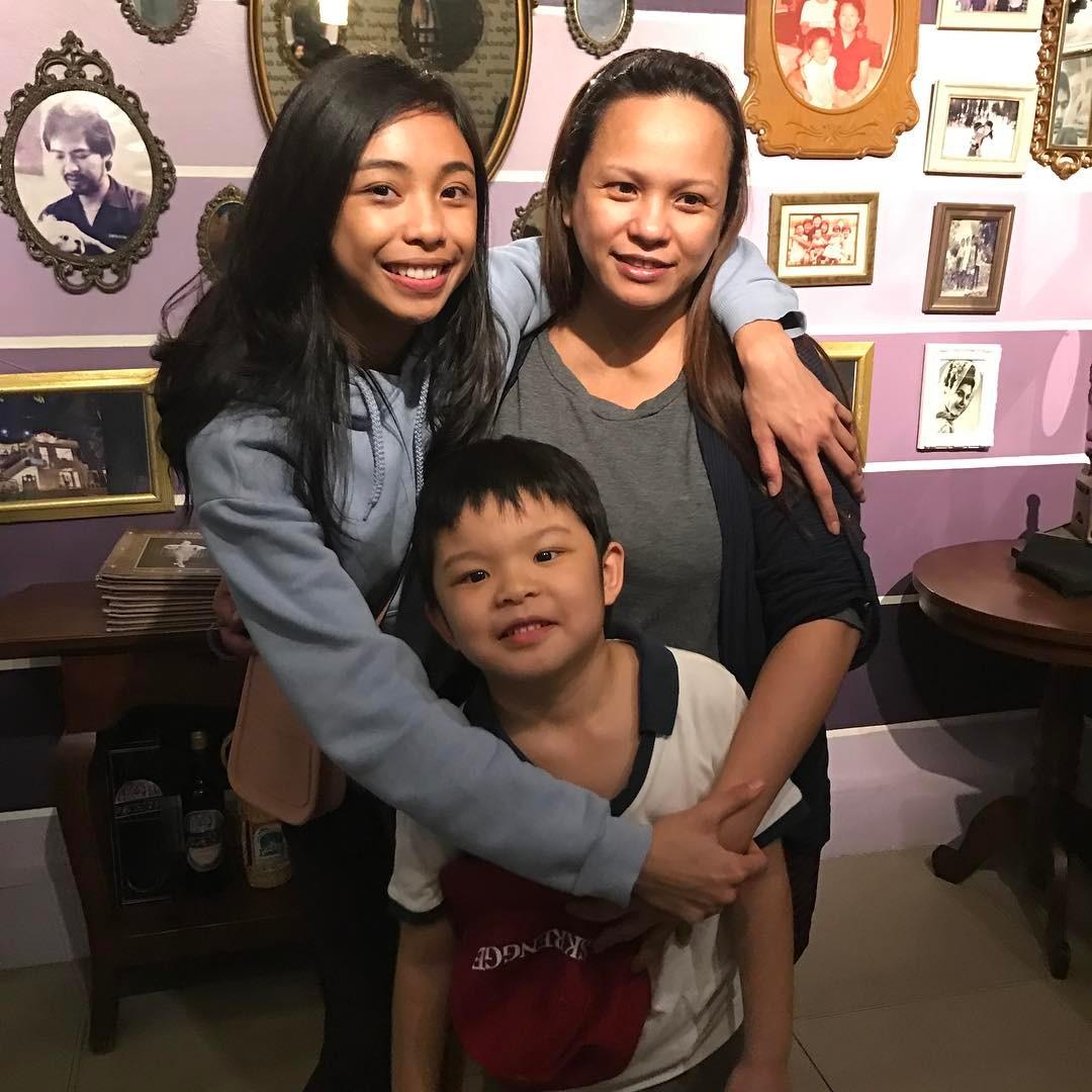 Ang mga nanay na nagbigay buhay sa inyong mga paboritong artista!